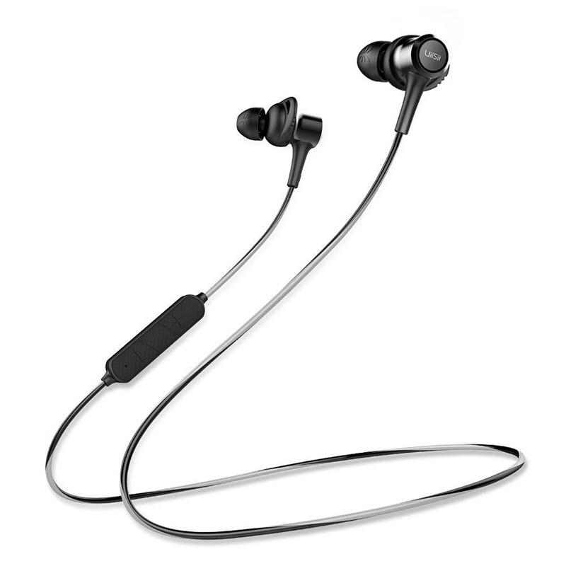 Uiisii Bt 260 Wireless Bluetooth Sports Earphones (3)