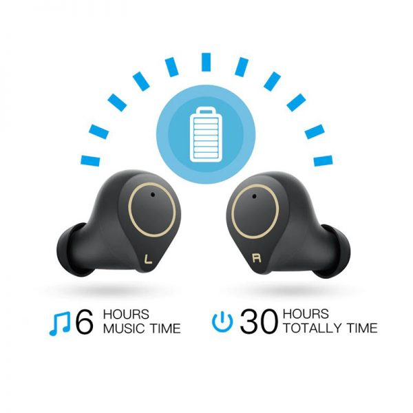 Wavefun Xpods 3 Tws Earbuds Bluetooth 5 0 (2)