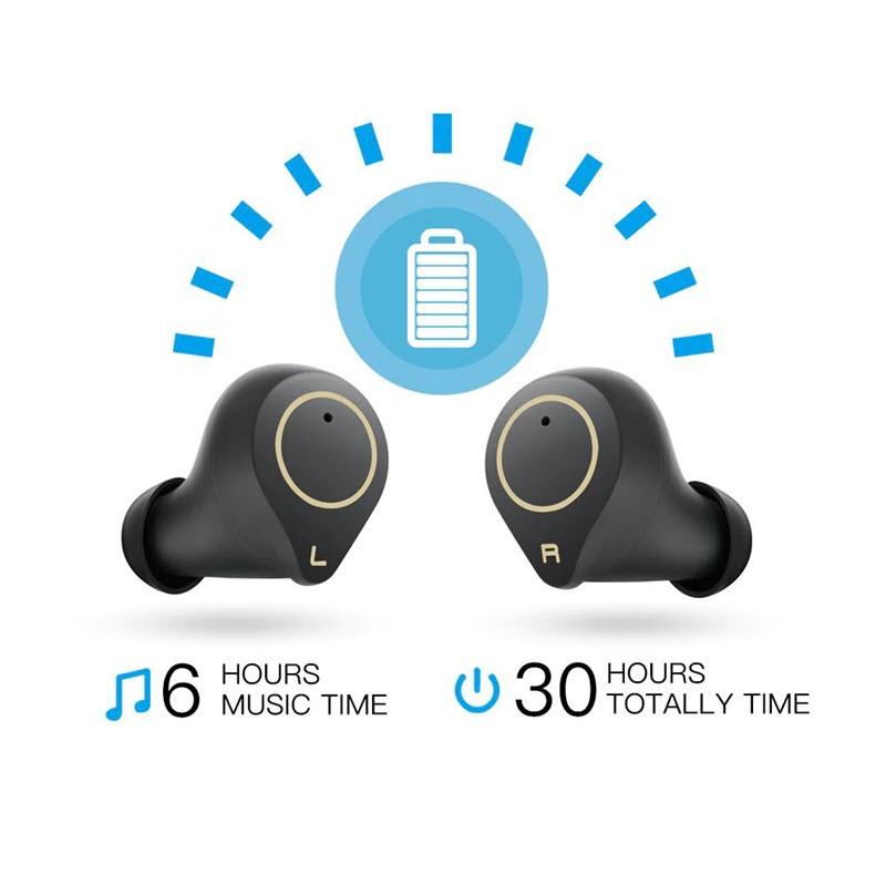 Wavefun Xpods 3 Tws Earbuds Bluetooth 5 0 (2)