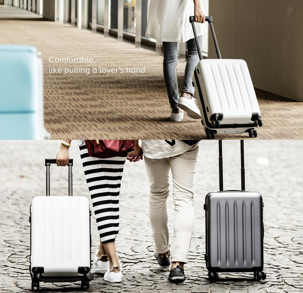 Xiaomi 90 Points Suitcase 20 Inches (3)