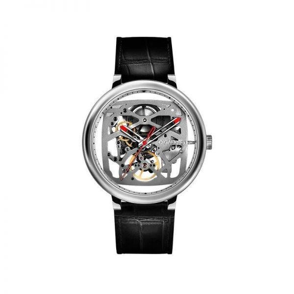 Xiaomi Ciga Design Creative Leather Strap Automatic Mechanical Men Watch (3)