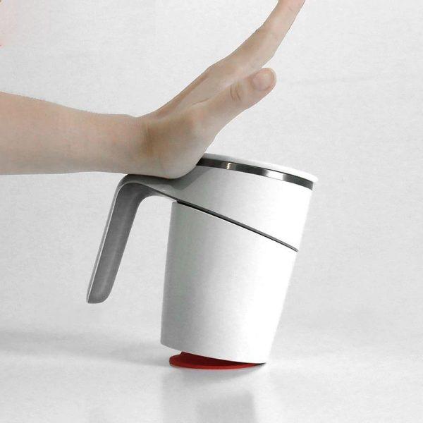 Xiaomi Fiu Grace Suction Mug (6)