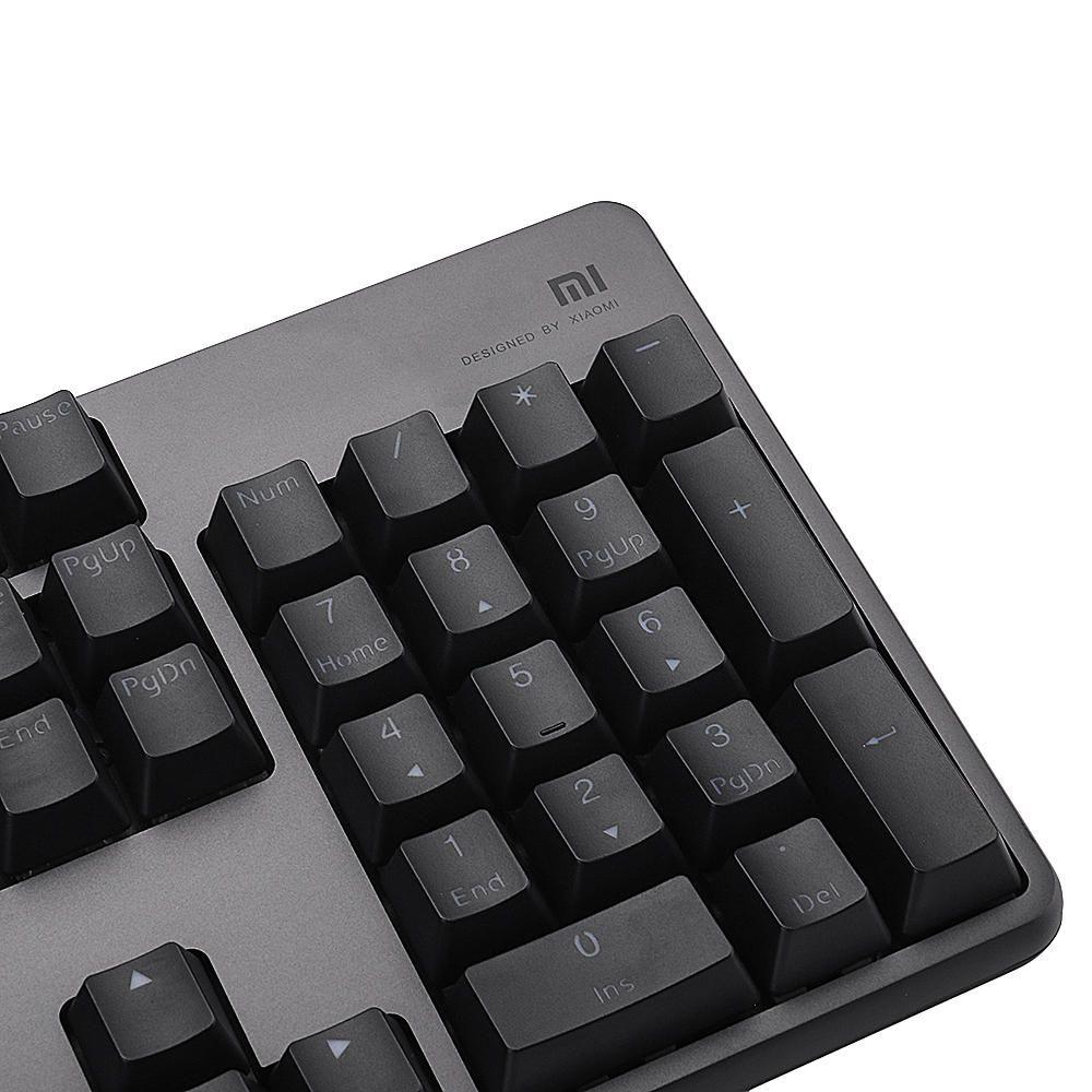 Xiaomi Gaming Keyboard With Rgb Backlight (3)