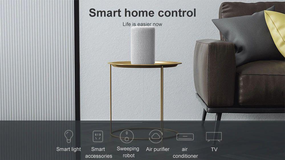 Xiaomi Hd Artificial Intelligence Bluetooth Wifi Wireless Speaker (5)