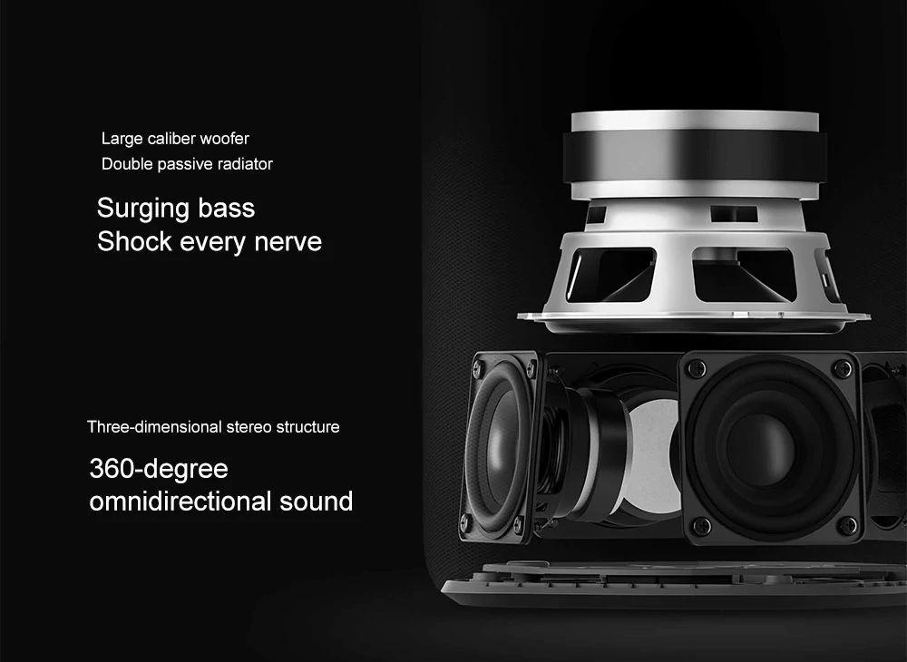 Xiaomi Hd Artificial Intelligence Bluetooth Wifi Wireless Speaker (6)