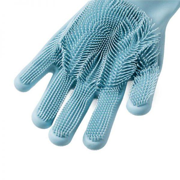 Xiaomi Jordan Judy 1 Pair Magic Silicone Cleaning Gloves (5)