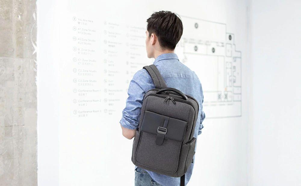 Xiaomi Mi 2 In 1 Fashion Commuter Backpack 15 6 Inch (18)