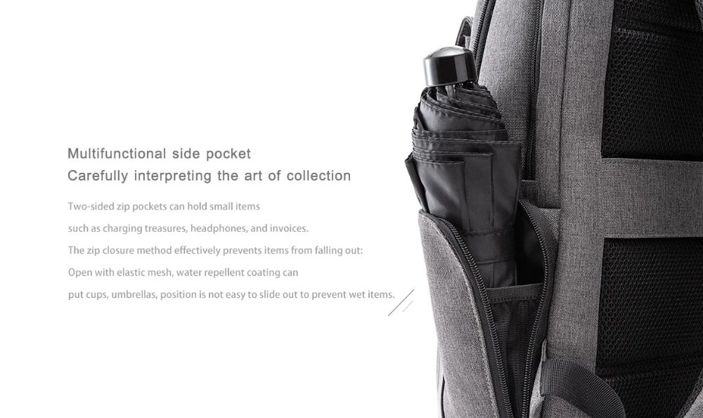 Xiaomi Mi 2 In 1 Fashion Commuter Backpack 15 6 Inch (19)