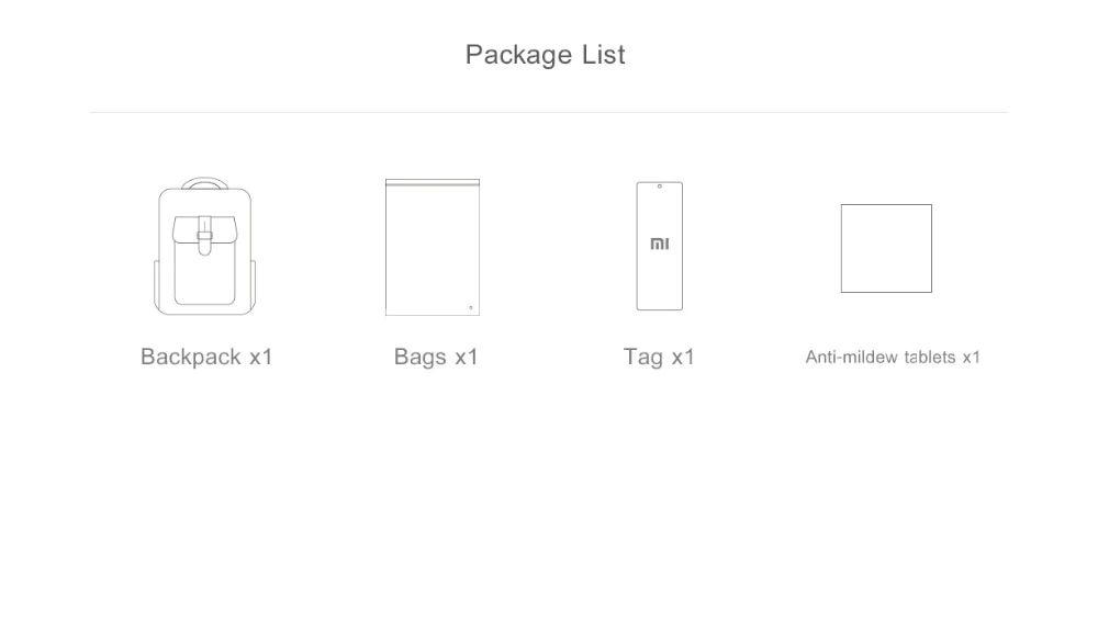 Xiaomi Mi 2 In 1 Fashion Commuter Backpack 15 6 Inch (21)