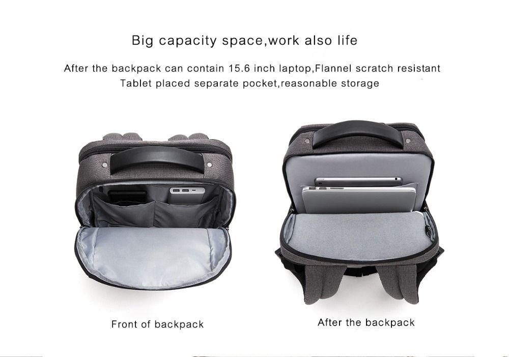 Xiaomi Mi 2 In 1 Fashion Commuter Backpack 15 6 Inch (24)