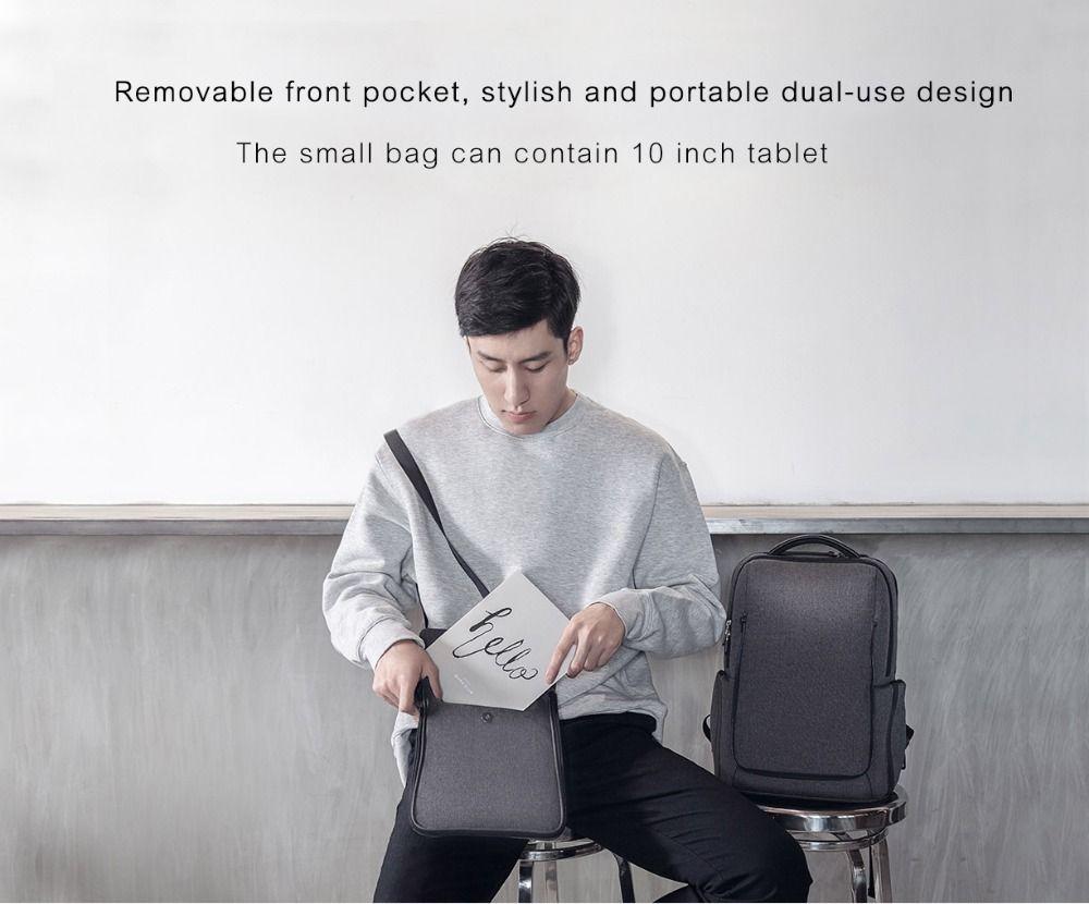 Xiaomi Mi 2 In 1 Fashion Commuter Backpack 15 6 Inch (25)
