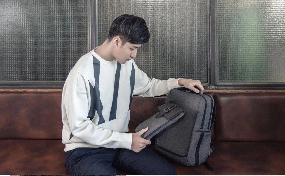 Xiaomi Mi 2 In 1 Fashion Commuter Backpack 15 6 Inch (26)