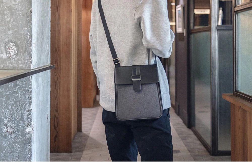 Xiaomi Mi 2 In 1 Fashion Commuter Backpack 15 6 Inch (27)