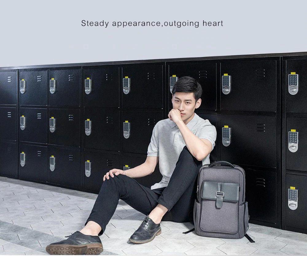 Xiaomi Mi 2 In 1 Fashion Commuter Backpack 15 6 Inch (28)