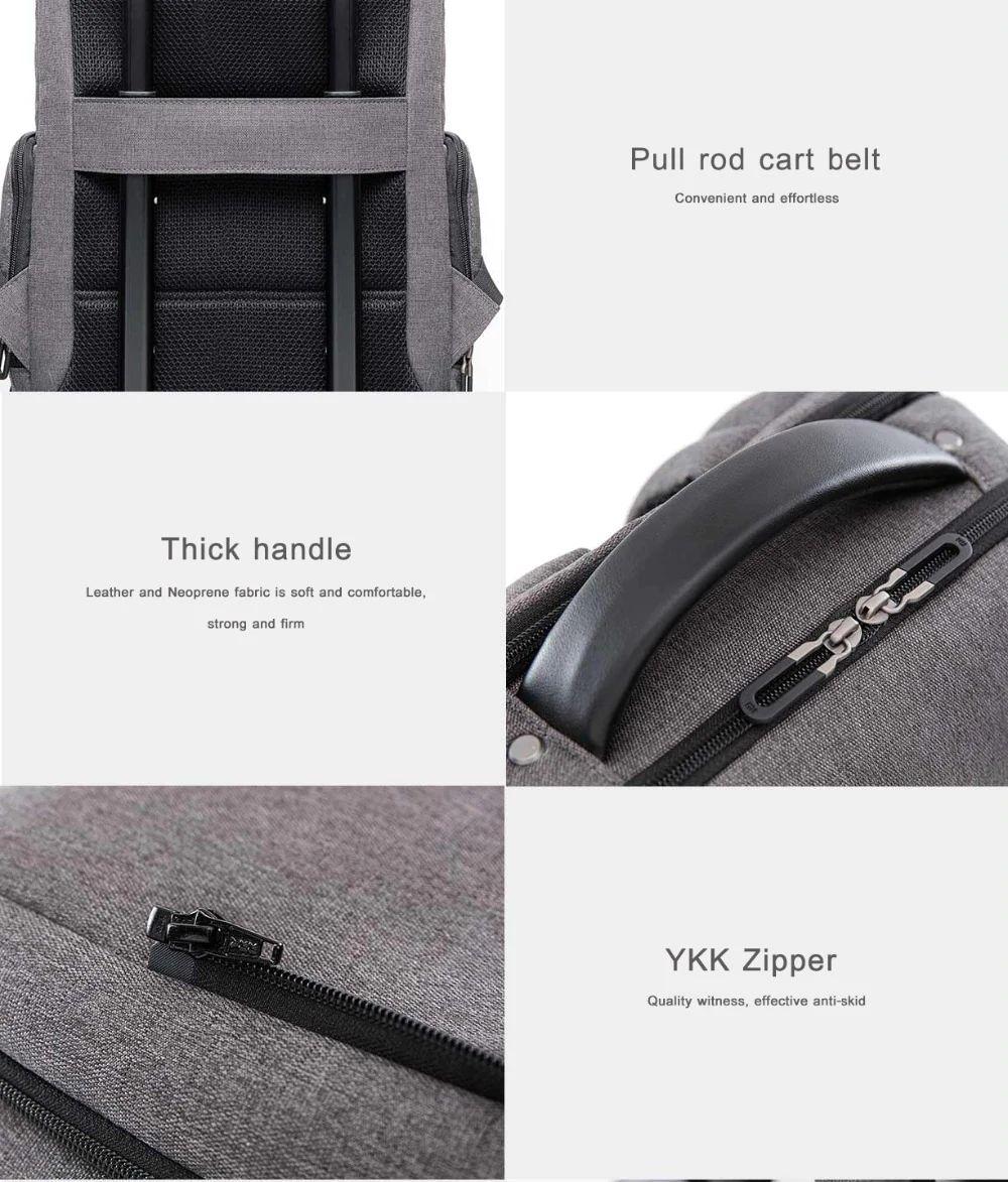 Xiaomi Mi 2 In 1 Fashion Commuter Backpack 15 6 Inch (29)