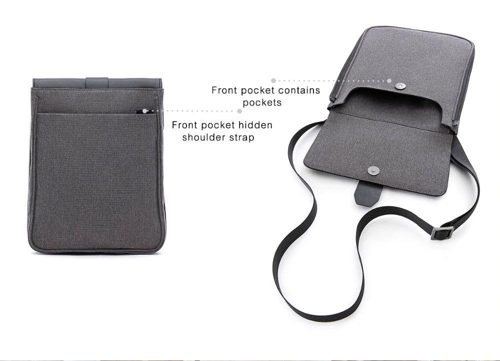 Xiaomi Mi 2 In 1 Fashion Commuter Backpack 15 6 Inch (30)