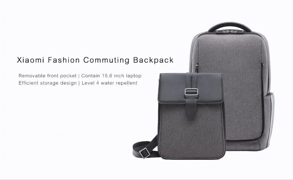 Xiaomi Mi 2 In 1 Fashion Commuter Backpack 15 6 Inch (31)