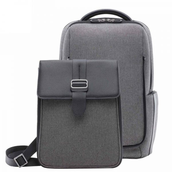 Xiaomi Mi 2 In 1 Fashion Commuter Backpack 15 6 Inch (4)