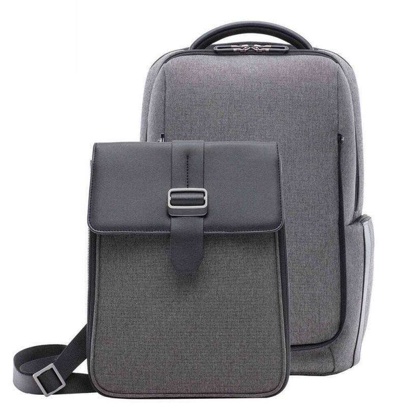 Xiaomi Mi 2 In 1 Fashion Commuter Backpack 15 6 Inch (4)
