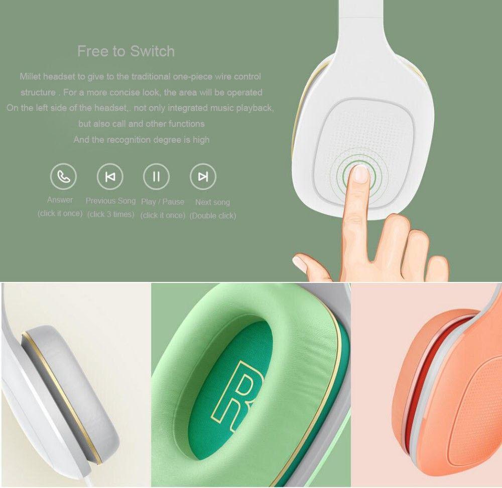 Xiaomi Mi Headphone Comfort (2)
