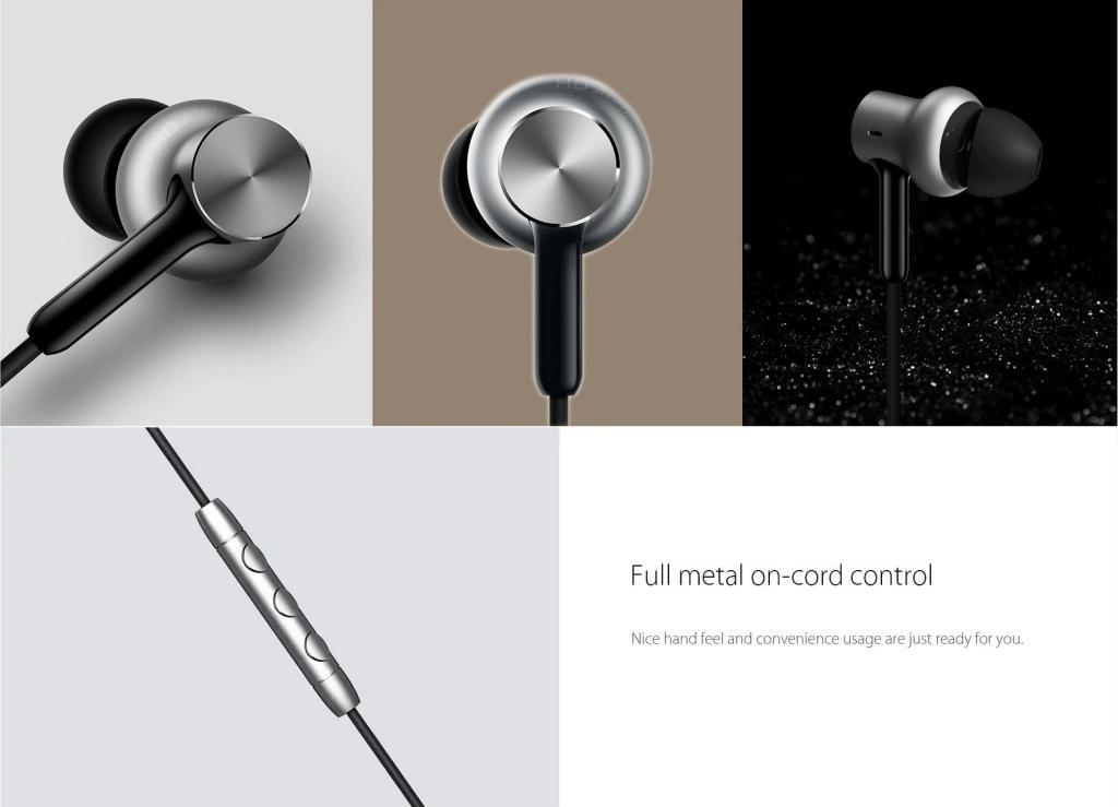Xiaomi Mi In Ear Pro Hd (5)