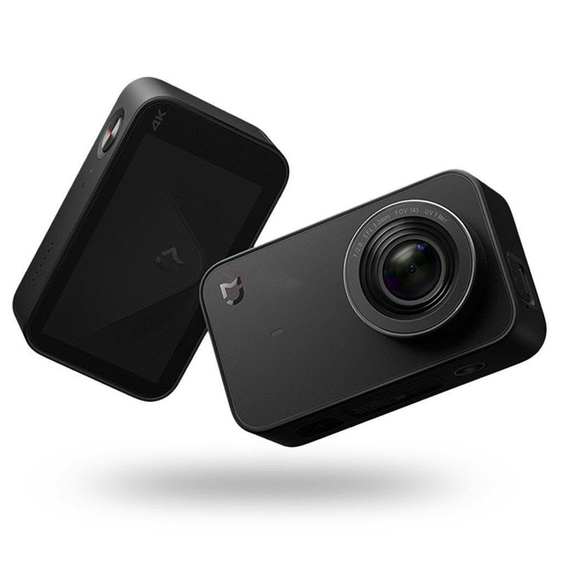 Xiaomi Mijia 4k Mini Action Camera (3)