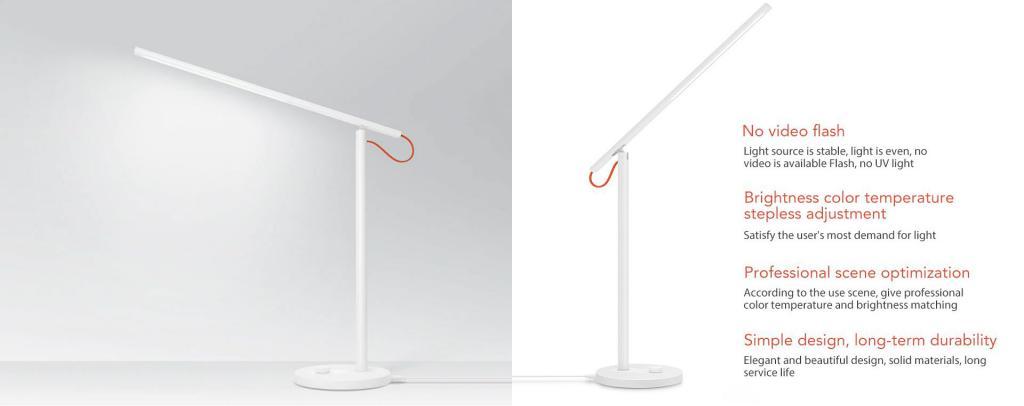 Xiaomi Mijia Led Smart Table Lamp (4)