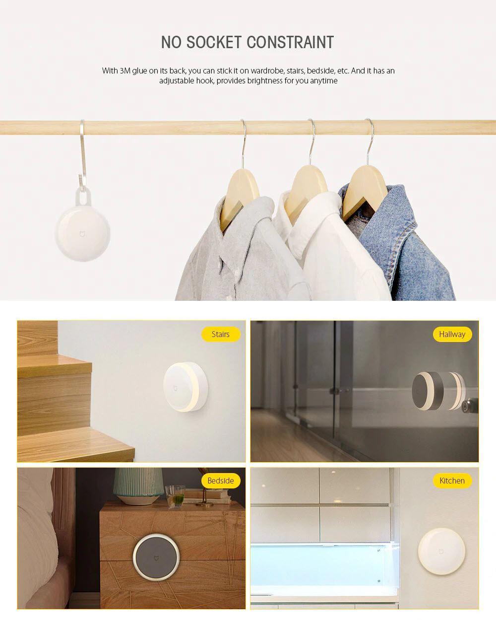 Xiaomi Mijia Sensor Night Light (2)