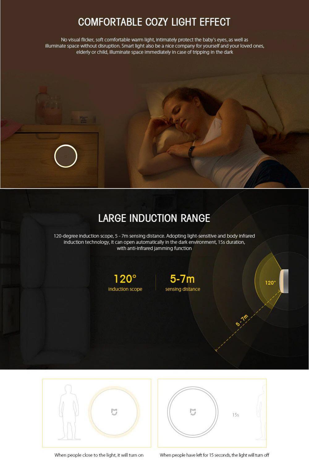 Xiaomi Mijia Sensor Night Light (3)