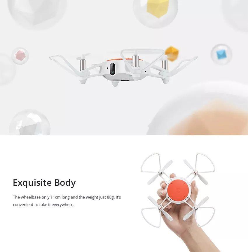 Xiaomi Mini Drone With 720p Hd Camera (3)