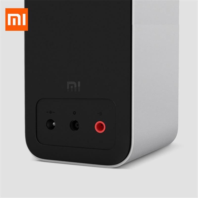 Xiaomi Portable Wireless Bluetooth Computer Speaker 2pcs (2)