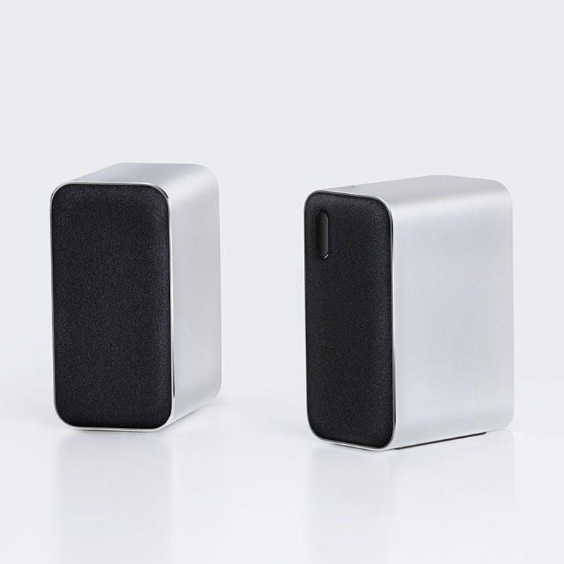 Xiaomi Portable Wireless Bluetooth Computer Speaker 2pcs (5)