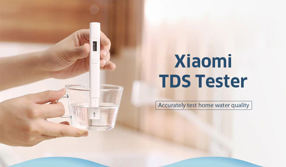 Xiaomi Tds Water Tester Pen Measurement Tool (6)