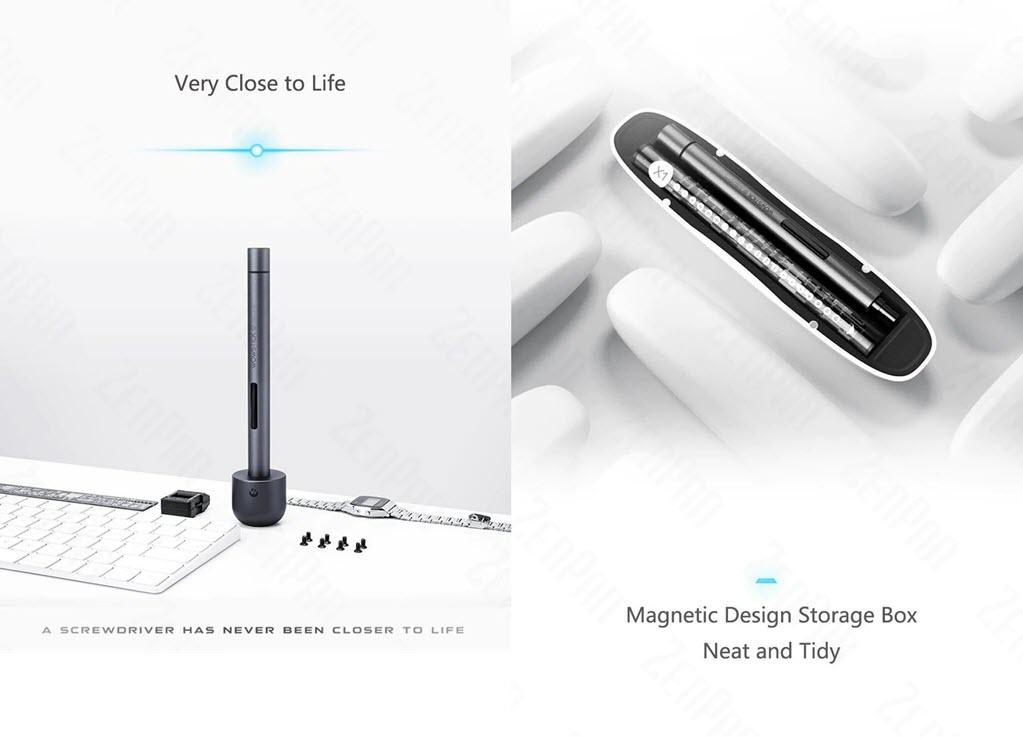 Xiaomi Wowstick 1f 64 In 1 Electric Screwdriver (3)