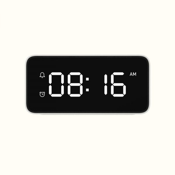 Xiaomi Xiaoai Smart Alarm Clock (1)