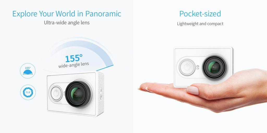 Xiaomi Yi 2k Action Camera (6)