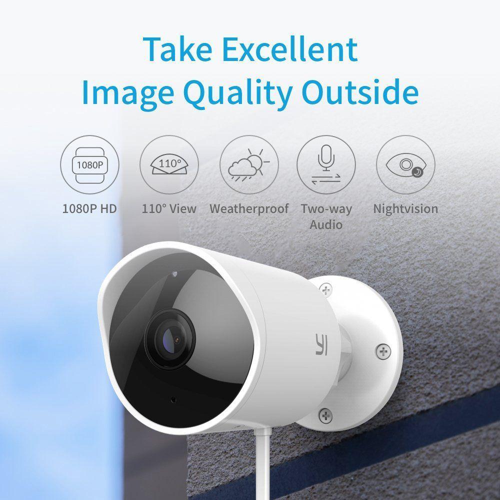 Xiaomi Yi Outdoor Security Camera (1)