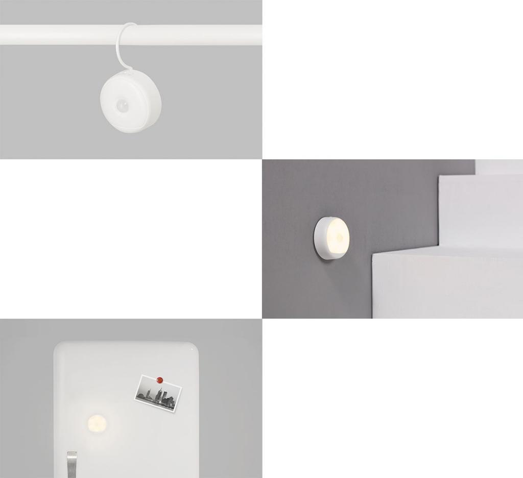 Yeelight Motion Sensor Rechargeable Nightlight (3)