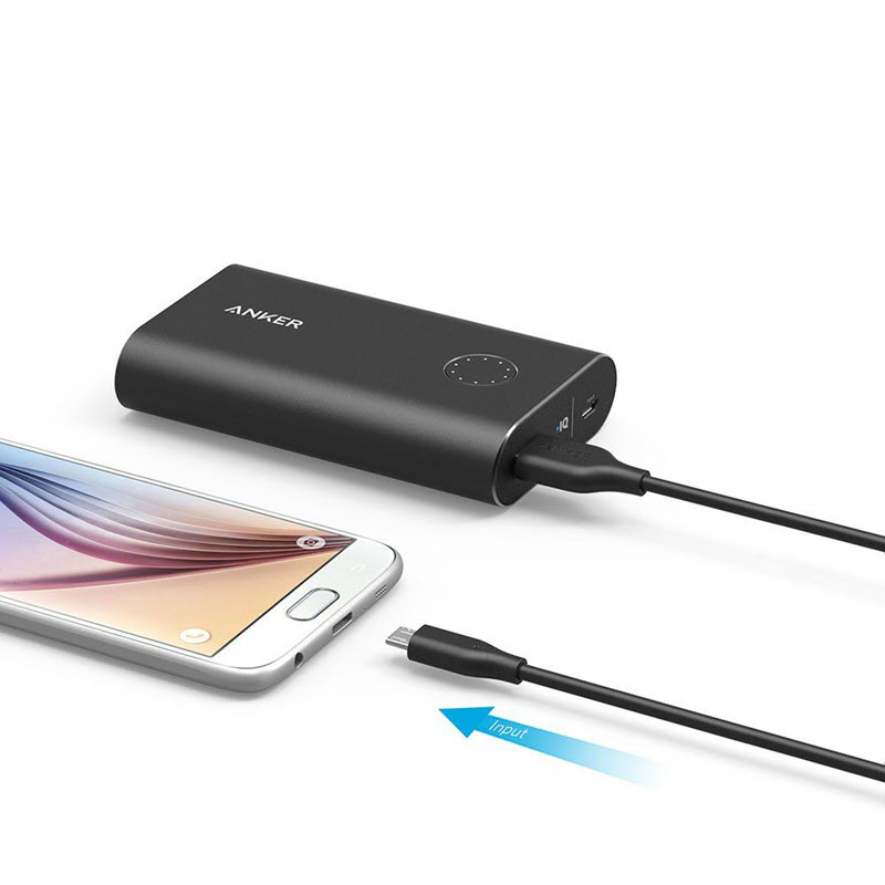 Anker Powerline Micro Usb Cable 3ft 6ft (5)
