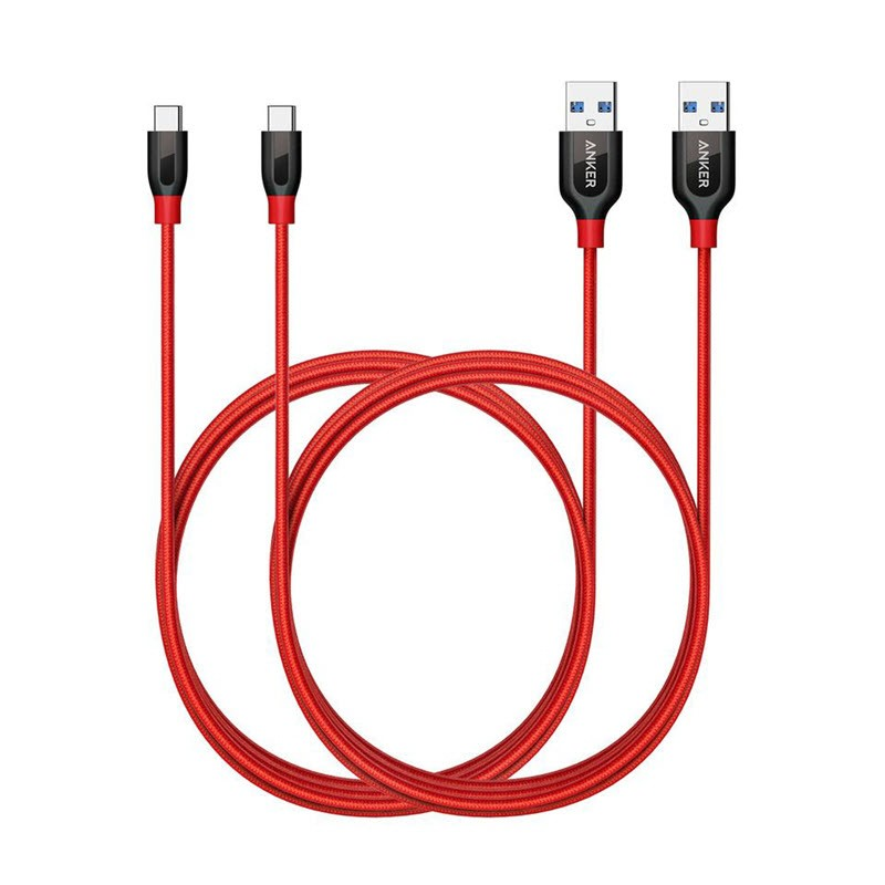 Anker Powerline Usb C To Usb 3 6ft Cable (5)