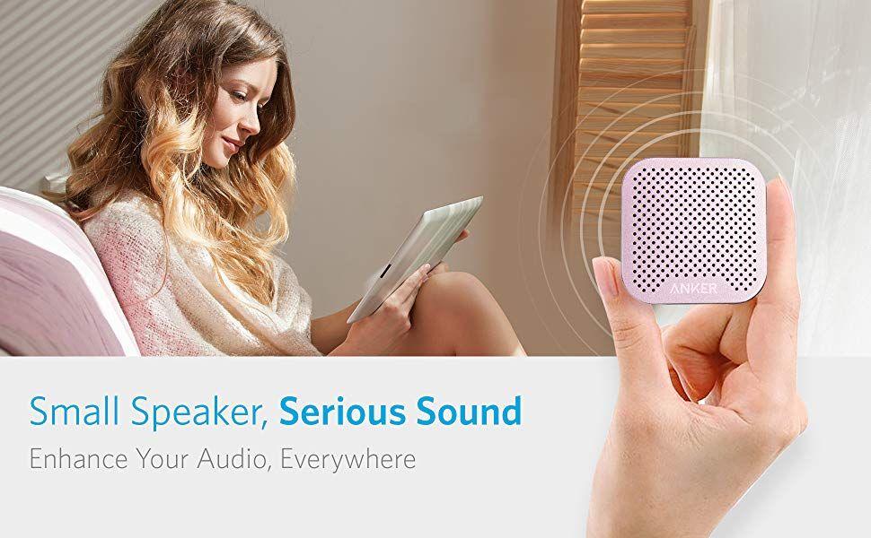 Anker Soundcore Nano Bluetooth Speaker (2)
