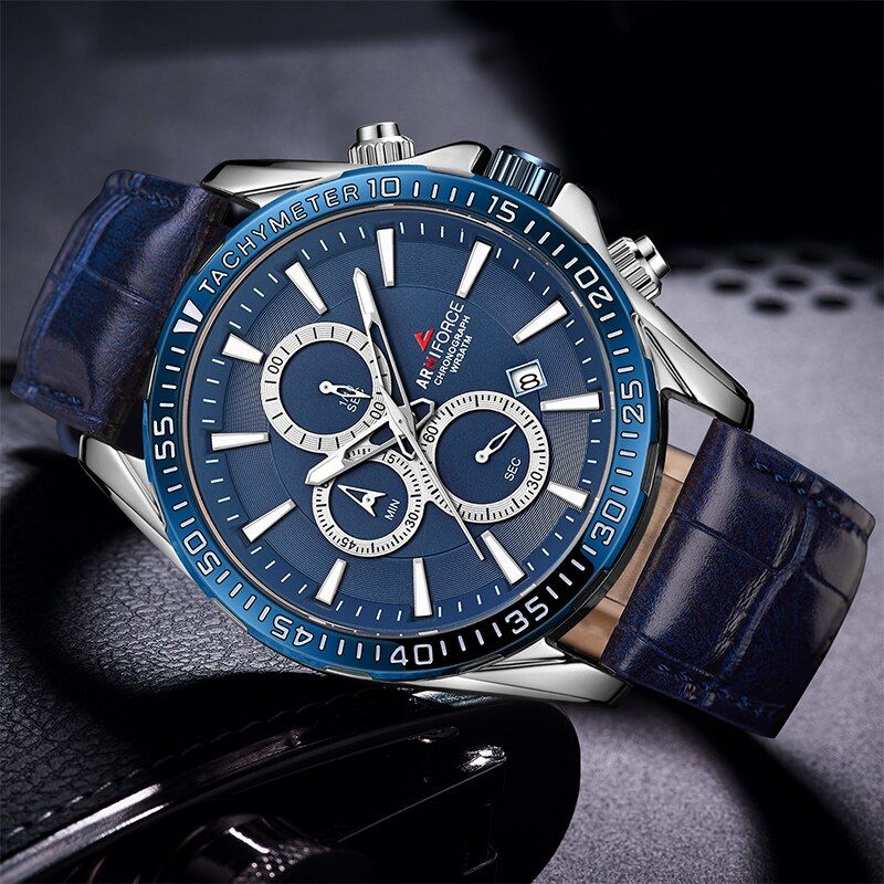 Armiforce 8001 Brand Luxury Men Watches (2)