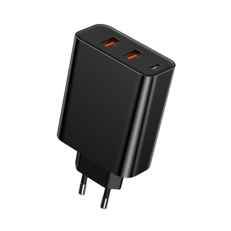 Baseus 60w Pps Quick Charge 4 0 3 0 Pd 3 0 Fast Charger (7)