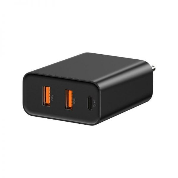Baseus 60w Pps Quick Charge 4 0 3 0 Pd 3 0 Fast Charger (8)