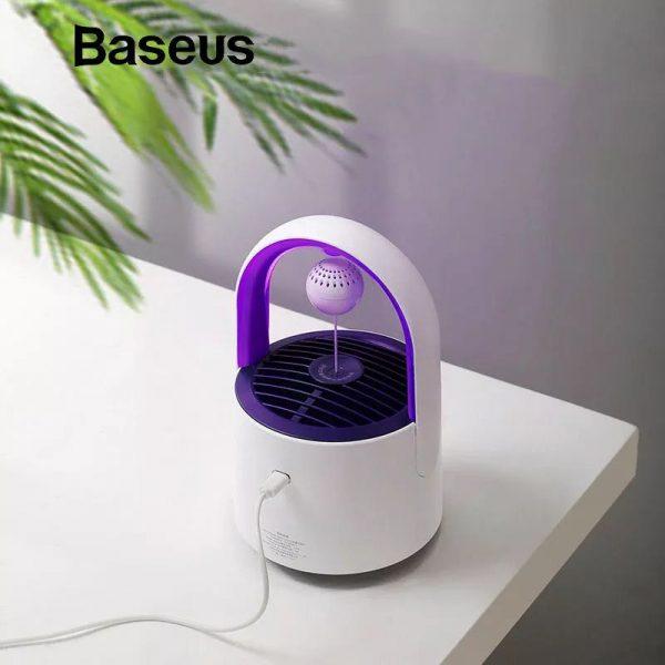 Baseus Star Mosquito Killing Lamp (2)