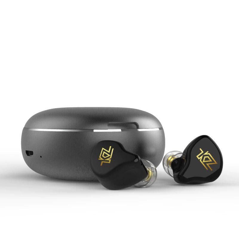 Kz T1 Tws Wireless Touch Control Earphones (3)