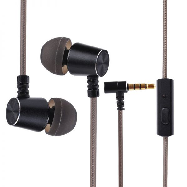 Memt X1s Heavy Bass Earphones (1)