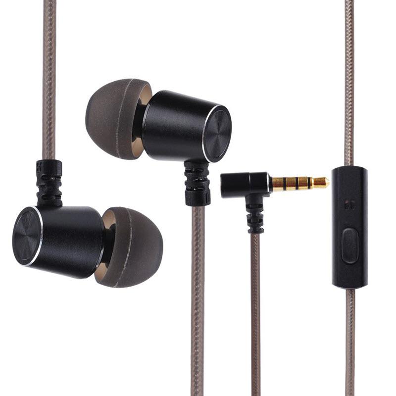 Memt X1s Heavy Bass Earphones (1)