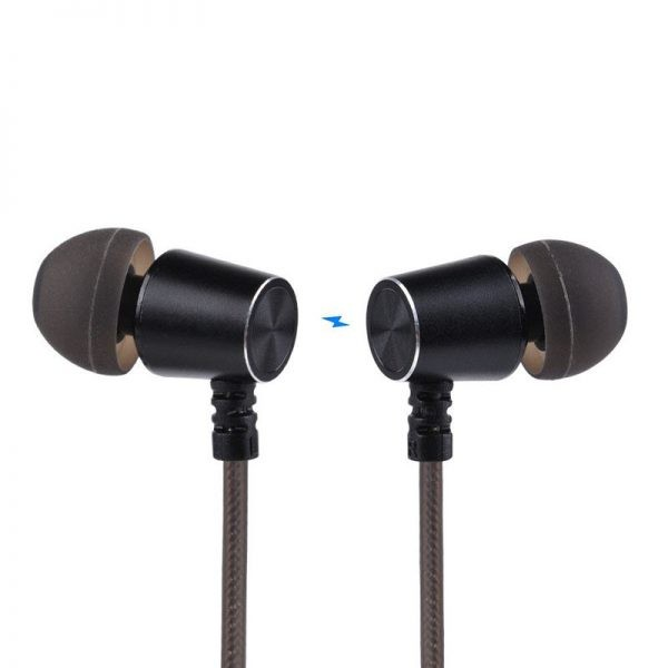 Memt X1s Heavy Bass Earphones (2)