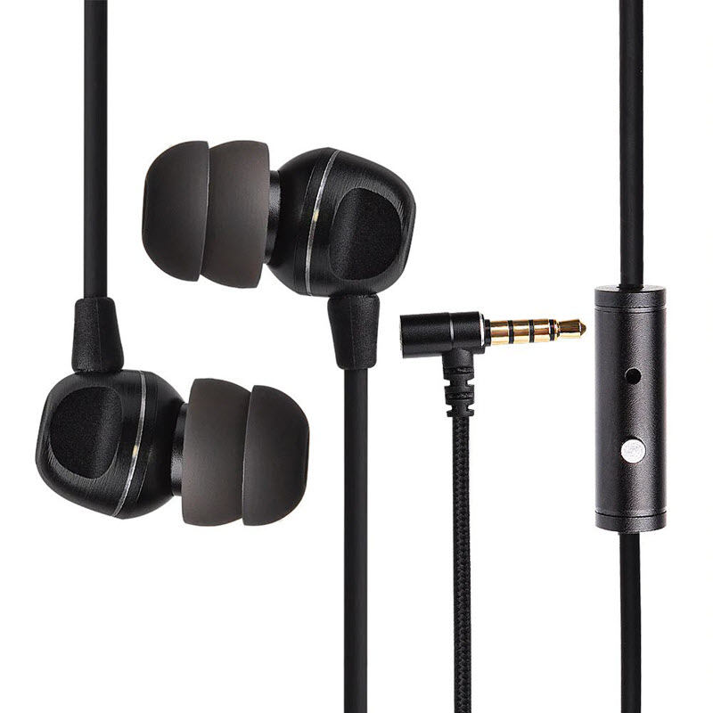 Memt X5s In Ear Earphones (3)